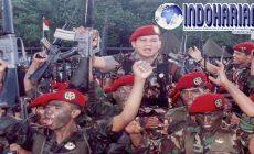 Permalink to Prabowo Menambah Jumlah Aparat Untuk Memberantas Korupsi