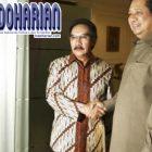 SBY Difitnah, Antasari Harus Minta Maaf Secara Publik
