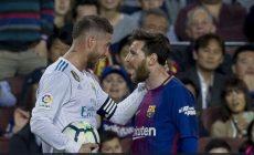 Permalink to Ini Yang Di Katakan Ramos, Saat Ramos Memuji Messi