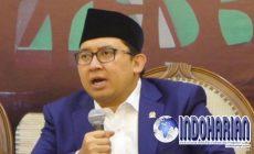 Permalink to Fadli Zon Menilai Percuma Ekonomi Indonesia Tumbuh Tinggi Jika Korupsi Masih Marak