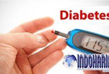 Inilah Ketujuh Tanda-tanda Terkena Diabetes Yang Sering Diabaikan