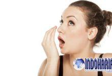 Ikuti Langkah Ini Untuk Mengusir Bau Mulut
