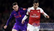 Permalink to Bertanding Sengit, Peluang Emas Arsenal Lenyap Oleh Liverpool