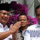 Gerindra Gabung Koalisi Jokowi? Gimana Kabar SBY?!