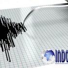Gempa Kepulauan Mentawai 5,4 SR Gempa Ketiga Selama Juli!!