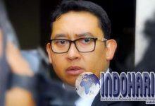 PARAH! Fadli Kritik Kenaikan BBM Dan Sebut Hal Ini Ke Jokowi