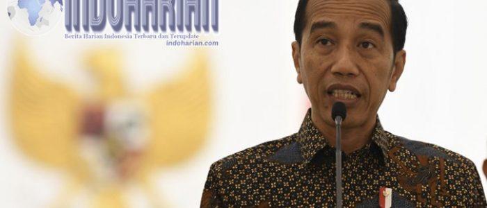 Minta Penundaan RKUHP, Nasir: Tak Ada Lawan Jokowi