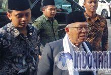 Rapat Perdana Ma'ruf Amin Dan Tim Kampanye, Ini Pembahasannya!