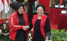 Permalink to Risma Jadi Ketua PDIP Setelah Turunkan suhu Surabaya!