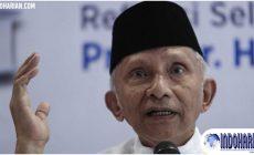 Permalink to PAN Gabung Jokowi, Amien Rais: PAN Gadaikan Akidah!