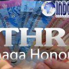 Mantap!! THR Tenaga Honorer Cair Juga!!