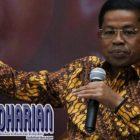 Perkara Pembangunan PLTU Riau,Mensos Idrus Marham Kembali Di Panggil KPK?