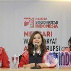 Ketum PSI Sindir Jokowi: Pemilih Jokowi Mama-Mama Rempong