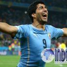 Uruguay Main Efektif, Portugal Pulang Kampung!!