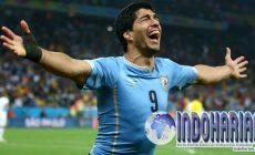 Permalink to Uruguay Main Efektif, Portugal Pulang Kampung!!