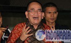 Permalink to Tagar Ganti Presiden, Ruhut Sindir PKS Seperti Ini!