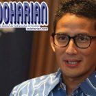 Karena Kesal, Sandiaga Beberkan Tiga Kandidat Cawapres Prabowo!!