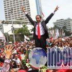 WOW! SMRC Prediksi Jokowi Akan 2 Periode, Ini Penjelasannya!