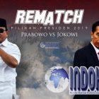 Prabowo Merosot, SMRC Menangkan Jokowi Karena Ada Maunya!