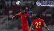 Permalink to Tak Berkutik Indonesia dibantai Thailand 0-3 Dikandang!