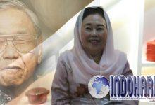 Sinta Nuriyah Wahid Satu Dari Seratus Tokoh Berpengaruh Dunia!!