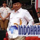 Tampak Elektabilitas Prabowo Belum Meningkat, Begini Kata Pengamat
