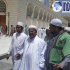 Eggi Sudjana: Seharusnya Polisi Jangan Mengganggu Ibadah Rizieq di Arab Saudi