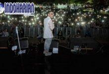 Sadis! Afgan Diusir Saat Konser di Panggung Prambanan Jazz Festival, Begini Kronologinya