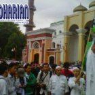 Allahu Akbar!FPI Siap ke Myanmar Untuk Membela Umat Islam Rohingya