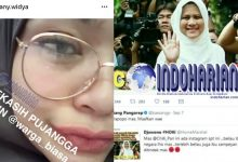 Akhirnya.. Penghina Istri Jokowi Ditangkap Polisi