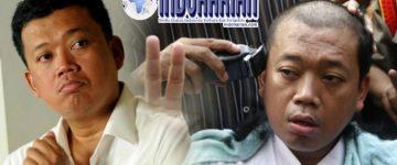 Nusron Wahid: Kalau Ahok Bisa Berhenti Bermain Politik, Sini Potong Tangan Saya!!!