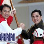 Fraksi Golkar Tolak Aziz Jadi Ketua DPR