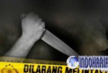 SADIS! Anggota TNI Ditikam Oleh Orang Tak Dikenal, Akhirnya Mengejutkan!!!