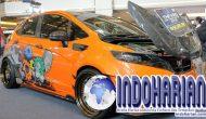 Permalink to Kerennya Honda Jazz Modifikasi di Bandung