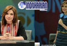 Apakah Benar Najwa Menjadi Menteri Sosial?? Begini Jawaban Mengejutkan Najwa