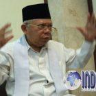 Teguran ketua MUI : Jangan Rusak Oleh Partai Politik!!