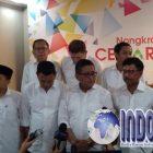Nyapres Di 2019, Direktur Timses Jokowi Berhaburan