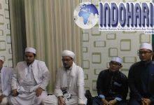 FPI Takbiran Keliling Jakarta, Satpol PP Bubarkan!