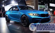 Permalink to BMW M2 Resmi Rilis, Bisa Bikin Pengemudi Enggak Kesepian!