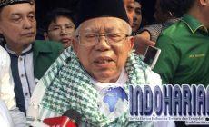 Permalink to Banyak Alasan!!! Rizieq Menolak Bertemu Ma'ruf Amin