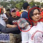 Ini Dia Video Korban CFD 2019GantiPresiden Yang Di Intimidasi!!