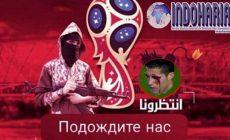Permalink to Heboh!! Ancaman ISIS Kepada Ronaldo Pada Piala Dunia 2018