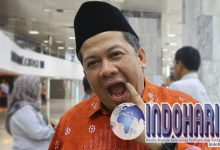 Fahri Soal Asia Sentinel, Tuduh Ini Merupakan Permainan KPK