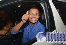 WOW! Dahlan Iskan Timses Jokowi, Begini Kata Machfud!