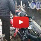 VIDEO : Kronologi Truk Di Jatisawit Yang Berujung Maut!!