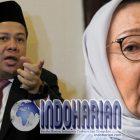 Ratna Diusir, Fahri Kritik Gelar RI Sebagai Maritim!
