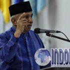 BAHAYA! Amien Rais Ingatkan Prabowo Tentang Hal Ini