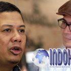 Perseteruan Fahri Dengan Faizal! Faizal : Fahri Anggota Teroris!!