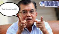 Permalink to Jusuf Kalla : Tugas MUI dan Kemenag Yaitu Menyusun Kode Etik!