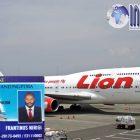 Heboh!! Seorang Penumpang Lion Air Ditangkap!